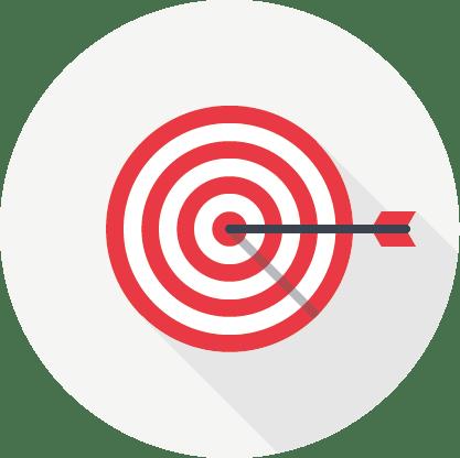 Icone Objectif