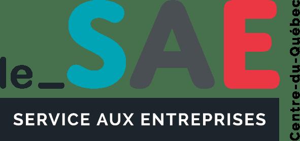 Logo du SAE version signature