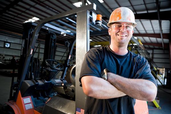Formation Manoeuvre secteur du métal