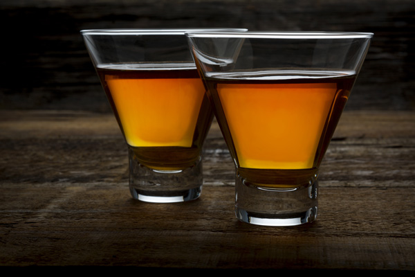 Production artisanale de boissons alcoolisées à base de sirop d'érable
