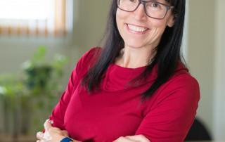 Vicky Côté